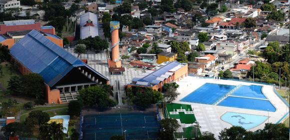 SESC de Nova Iguaçu
