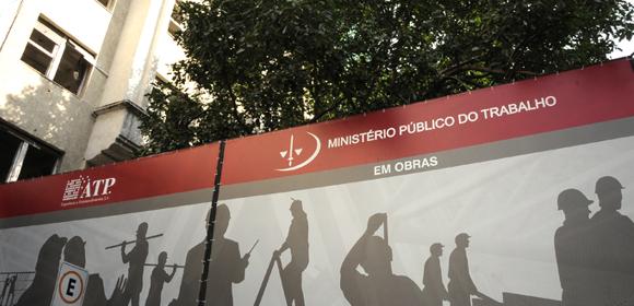 PROCURADORIA REGIONAL DO TRABALHO